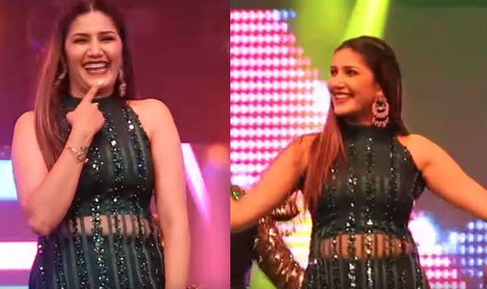 Bhojpuri Cinema Award 2019: Sapna Choudhary's Dance Performance on Teri Aakhya Ka Yo Kajal, Tu Cheez Lajawab And Teri Jhol Piya Na Seh Paungi Goes Viral- Watch