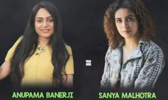Shakuntala Devi Biopic: Sanya Malhotra to Play Vidya Balan's Daughter, Shares Excitement Level on Social Media