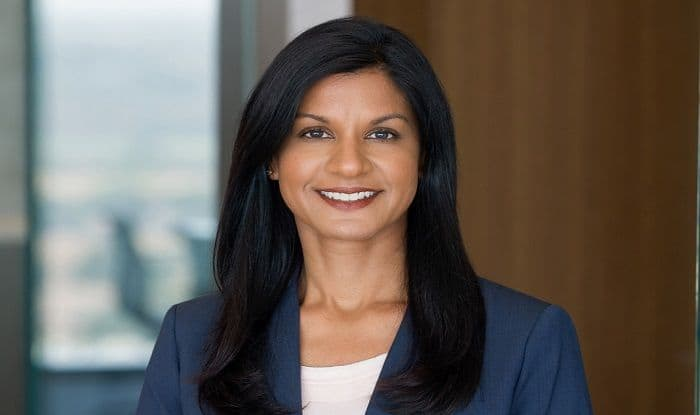 Trump Nominates First Indian-American Woman Lawyer as Federal Judge