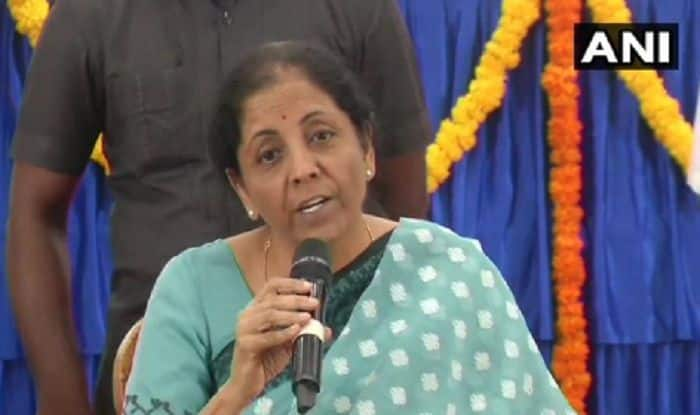 Nirmala Sitharaman Reacts to Manmohan Singh's Remark on Economic Crisis, Says Will Take His Statement on it