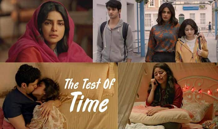 The Sky is Pink Trailer: Priyanka Chopra Jonas-Farhan Akhtar Present Life so Beautifully You'll Start Living Every Moment