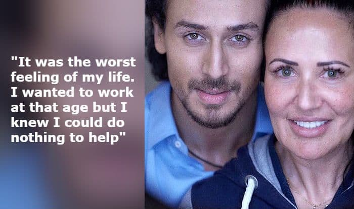 """""""I Started to Sleep on The Floor,"""" Tiger Shroff Recalls The Worst Phase His Family Saw After Boom Flopped"""