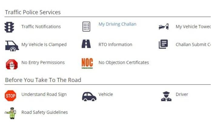 Find Out How to Check Challan Status Online And Make Payment Against it