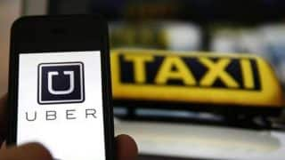 Uber, Ola Surge Pricing Should be Not Higher Than 25%: SJM Urges Transport Ministry