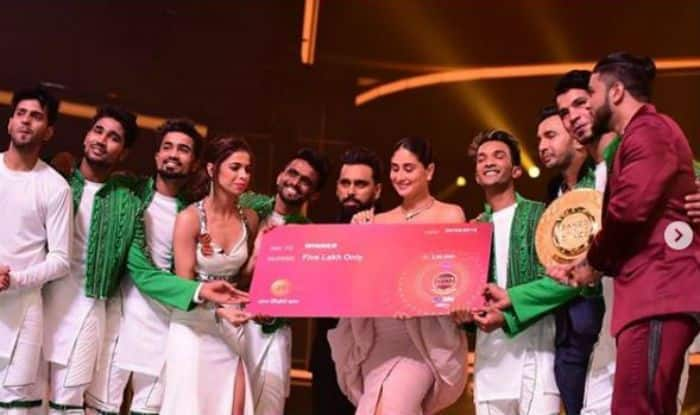 Dance India Dance 7: Unreal Crew Won, Members Reveal They Got Into a Physical Fight During Rehearsals