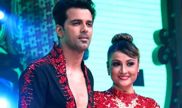 Nach Baliye 9 Wild Card: Anuj Sachdeva Disappointed Over Being Referred to as 'Urvashi's ex'