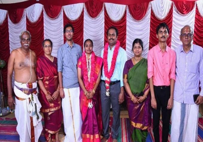 Vellore Man Invites Prime Minister Narendra Modi to Daughter's Wedding, His Reply Will Surely Win Your Heart