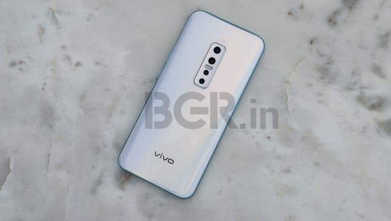 Vivo V17 Pro with 32-megapixel dual pop-up selfie camera now available in India: Price, Specifications