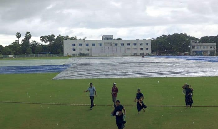 Sports Complex, Vizianagaram
