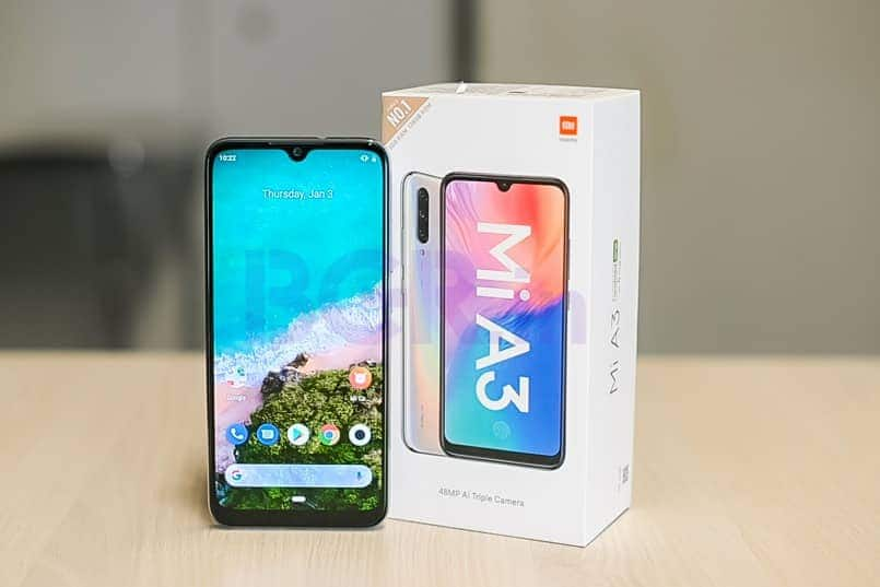 Xiaomi Mi A3 now available via open sale in India: Prices, offers, features, specs