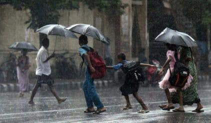 Kerala Rains: Schools in Kochi to Remain Closed Today, IMD Issues Orange Alert For Next 2 Days