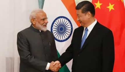 PM Modi, Chinese President Jinping to Discuss Bilateral, Regional, Global Issues at Second Informal Summit Today