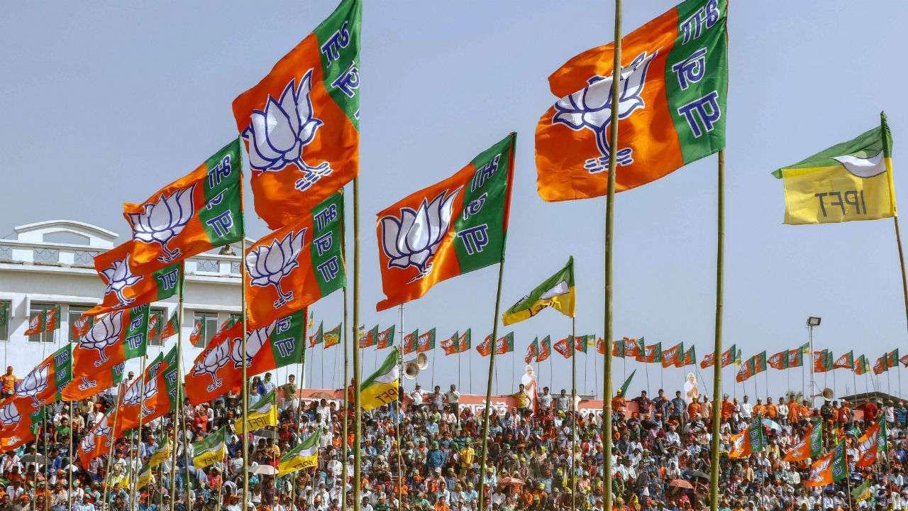 BJP Expels 4 Members For Indulging In 'Anti-Party Activities' in Uttarakhand