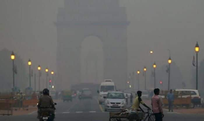 Doctors Suggest Dos And Don'ts For Delhiites as Pollution Level Spikes in The City