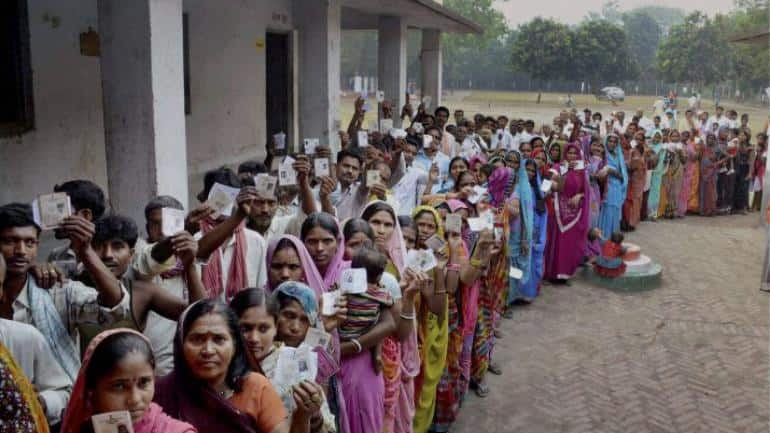 Assembly Elections 2019 Updates: Voting Ends; Maharashtra Records 63%, Haryana 65% Voter Turnout Till 6 PM, Says EC