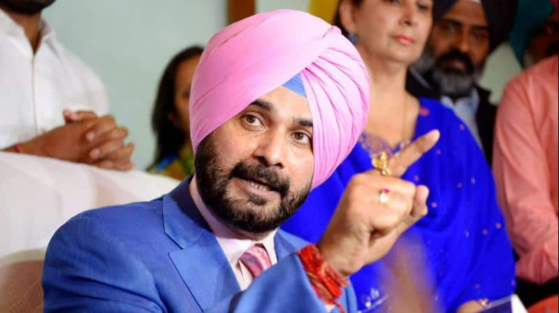 Amritsar Train Tragedy: People Protest Against Navjot Singh Sidhu, Say 'No Justice Even After A Year'