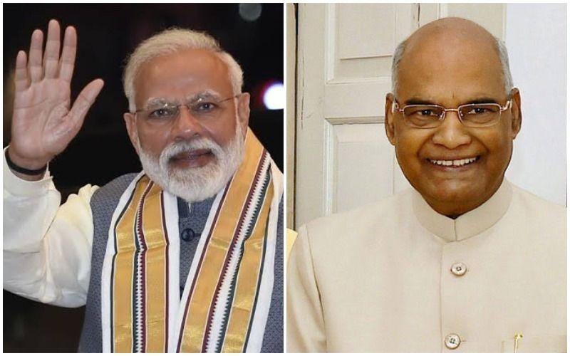 PM Modi and President Kovind Tweet Greetings, Wish the Nation on Diwali 2019