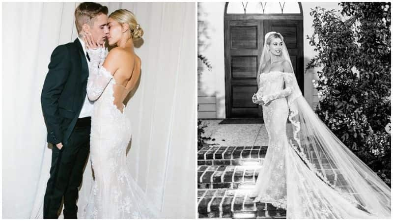 Get Ready To Swoon Over These Dreamy Pictures From Justin Bieber and Hailey Baldwin's Second Wedding