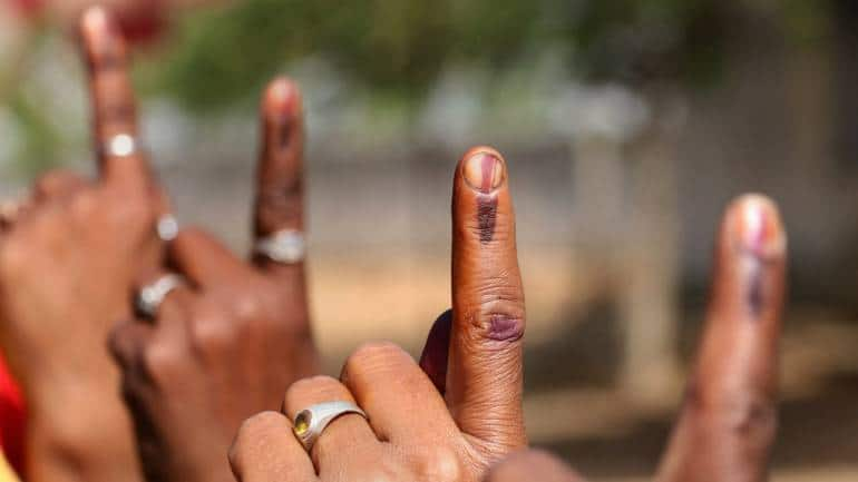 Maharashtra Assembly Election 2019: Woman Finds She 'Died Again' As She Went to Vote