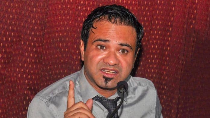 A Week After Dr Kafeel Khan Was Absolved Of All Charges, UP Government Orders Fresh Probe Against Him