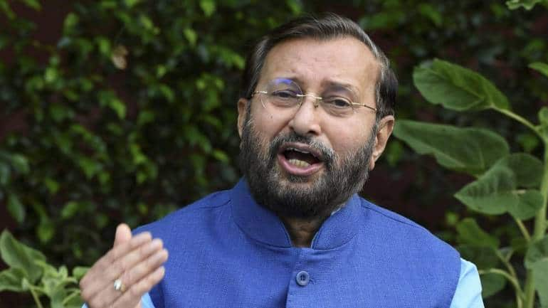 'Why So Much Fuss': Prakash Javadekar Defends Cutting of Trees for PM Modi's Pune Rally