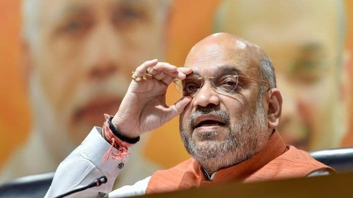 Amit Shah Directs BJP Leaders to Reach Out To Prominent Kashmiris To Bring Normalcy in the Region