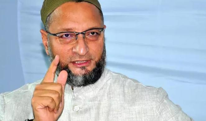 Rahul Gandhi Is a Captain Who Walked Away On Seeing Congress Ship Sink, Says Asaduddin Owaisi