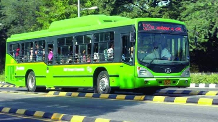 Not Just Women, Students and Senior Citizens Also Might Get Free Rides in DTC Buses, Says Kejriwal