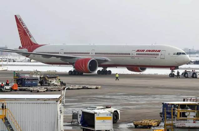 Air India Becomes First in the World to Use Taxibot on A320 Aircraft. Know What Taxibot Is