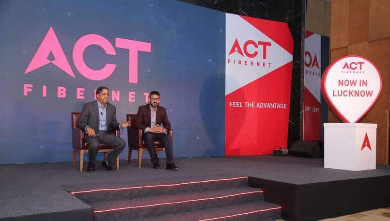 ACT Fibernet announces five FlexyBytes+ plans as a data top-up option: Here is how you can extend FUP limit