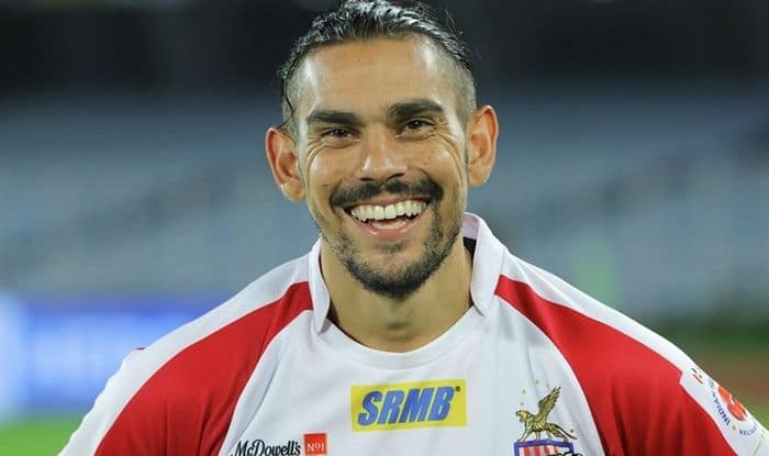 David Williams' Scores as ATK Edge Past Chennaiyan FC in ISL 2019 Thriller, Indian Super League 2019 results, ISL points table, Football News, David Williams