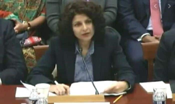 Pak-sponsored Terrorists Have Killed More Kashmiri Muslims Than Members of Any Other Community: Indian Journalist to Congressional Panel