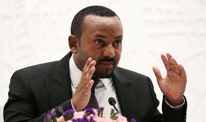 Ethiopian Prime Minister Abiy Ahmed Ali Wins Nobel Peace Prize 2019