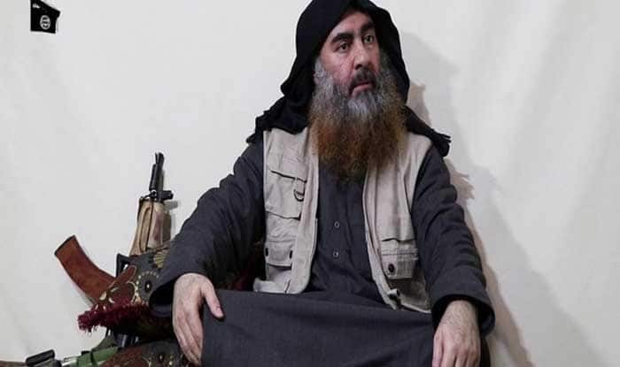 Turkey Claims to Have Captured Former IS Chief Baghdadi's Wife