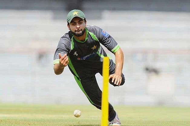 Cricket, Pakistan, Ahmed Shehzad, Umar Akmal, Sri Lanka, Sarfaraz Ahmed