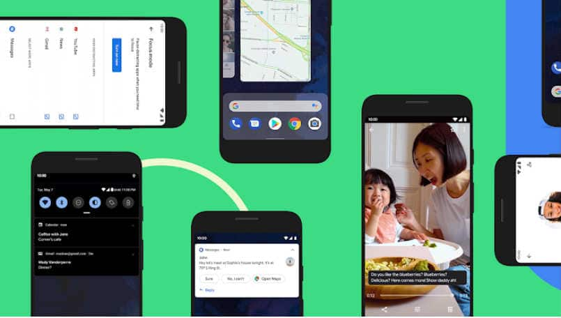 Google will require Android devices to run Android 10 after January 31, 2020, won't approve Android Pie builds