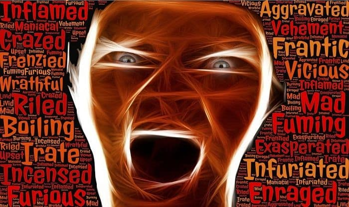 Anger Aerobics, Your Way to a Healthy Life