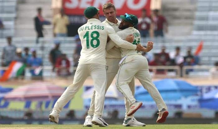 Anrich Nortje, Anrich Nortje Stats, Anrich Nortje Career, Anrich Nortje South Africa Cricket Team, Anrich Nortje Injury, Anrich Nortje Bowling Style, Anrich Nortje Bowling Speed, Anrich Nortje Wiki, Anrich Nortje South Africa, Anrich Nortje vs India, India vs South Africa 2019, IND vs SA 3rd Test, Ranchi Test, India vs South Africa Test Series, India vs South Africa 3rd Test, India vs South Africa live, India vs South Africa Test match, India vs South Africa live score, India vs South Africa Test live score, India vs South Africa live streaming, India vs South Africa 3rd Test, India vs South Africa Match, Latest Cricket News, India vs South Africa 2019 Live, India vs South Africa 2019 live score, India vs South Africa 2019 schedule