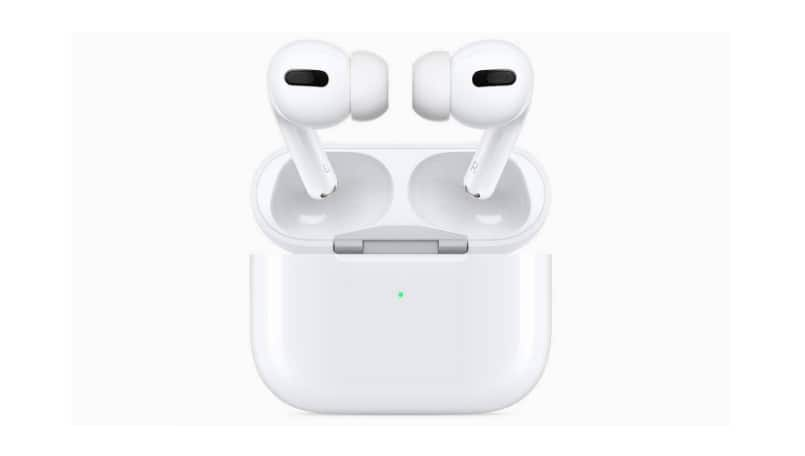 AirPods Pro with active noise cancellation launched: Price in India, features and other details