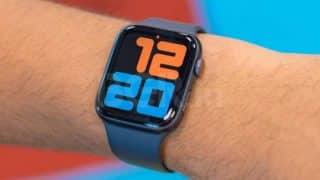 Apple Watch Series 5 Review: Always On