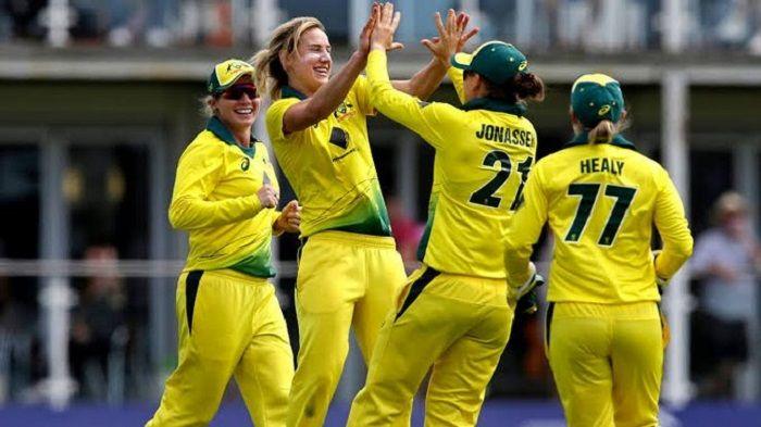 Meg Lanning's Australia Women Create World Record With 18 Consecutive Wins