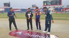 Dream11 Team Prediction Balochistan vs Central Punjab - Pakistan T20 Cup