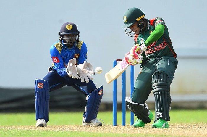 Check Dream11 Team Bangladesh A vs Sri Lanka A 1st Unofficial ODI, Bangladesh A tour of Sri Lanka – Cricket Prediction Tips For Today's Match BN-A vs SL-A