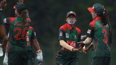 India A Women vs Bangladesh A Women 3rd T20: Dream11 tips and predictions