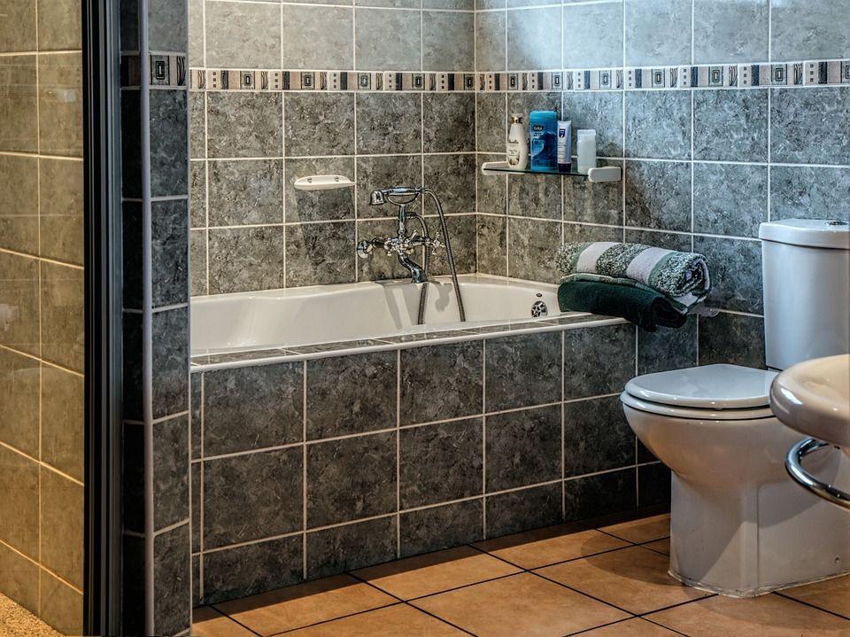 Feng Shui Tips to Keep Your Bathroom Tidy