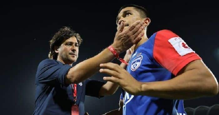 No Pressure of Being Defending Champions: Bengaluru FC Head Coach Carles Cuadrat
