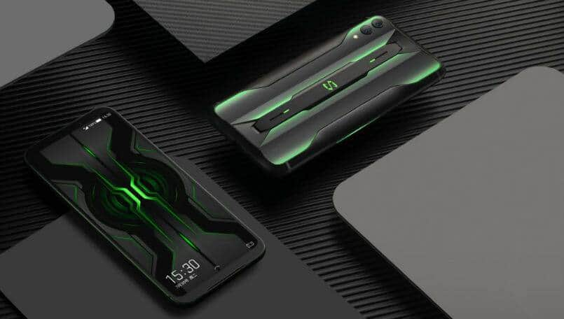 Black Shark 2 Pro gaming smartphone could soon launch in India; gets spotted online