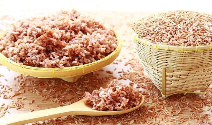 Brown Rice: A Solution to Acne, Dandruff