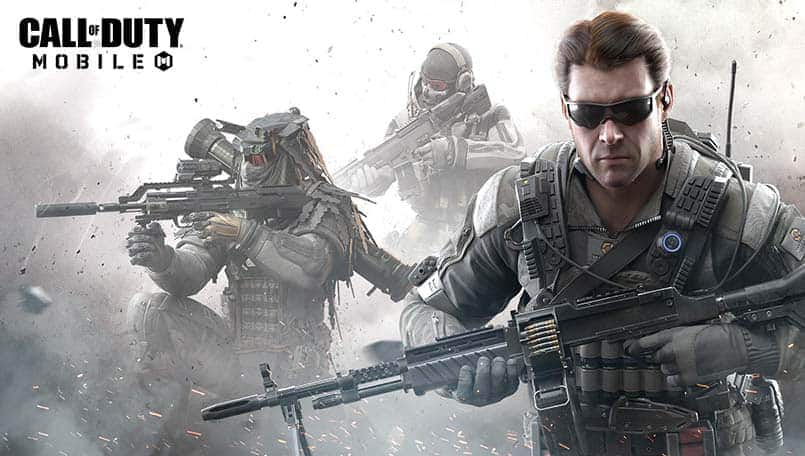 Call of Duty: Mobile surpasses 35 million downloads on iOS and Android since launch on October 1