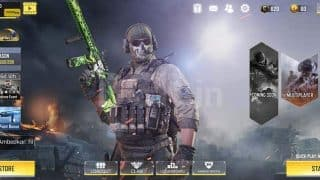 Call of Duty: Mobile Review: Finally a true contender to PUBG Mobile